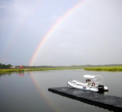 Island Explorer Rainbow