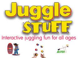 JuggleSTUFF